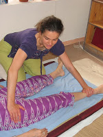 Massage Thai Grenoble Uriage