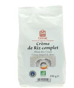 Crème de riz Cenlat