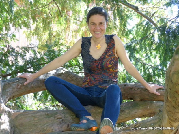 ISabelle Schillig naturopathe et coach culinaire Uriage Grenoble