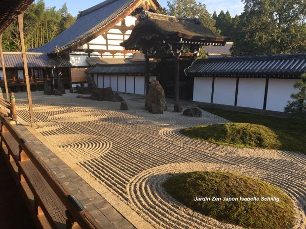 Jardins ZEN Japon