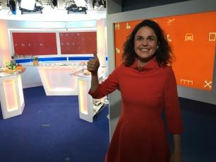 Naturopathe Isabelle Schillig sur France 3