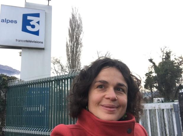 Isabelle Schillig naturopathe sur France 3