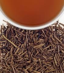 thé japonais Hojicha ou Bancha